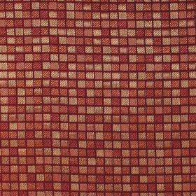 Mosaic - Burgundy
