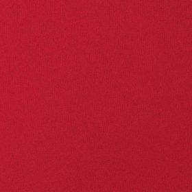 Poplin - Crimson