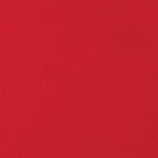 Poplin - Red