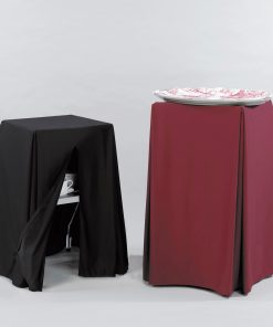 Tray Stand - Cart Covers