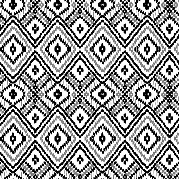 Abstract Textile
