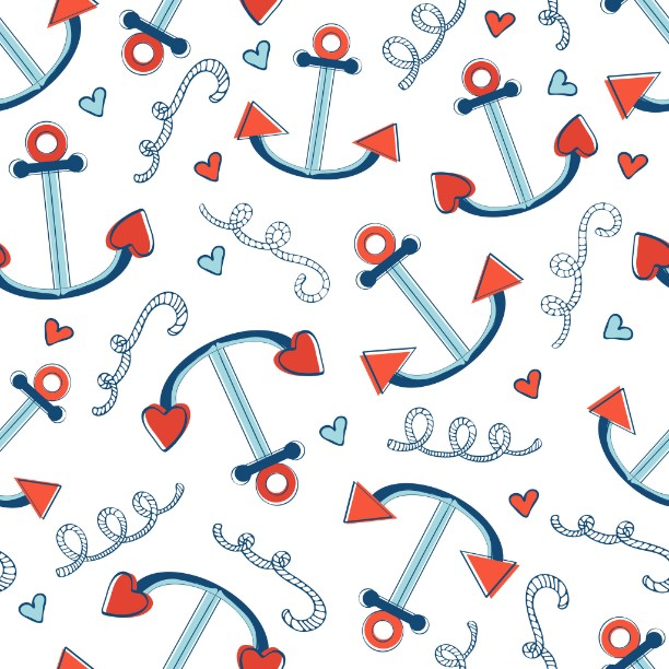 Anchors with Love