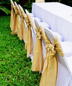 sashes and bands